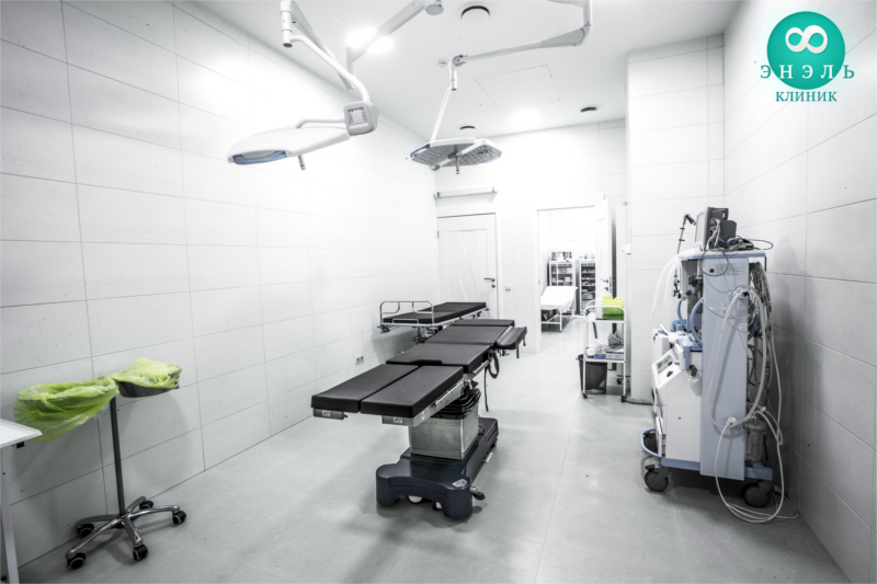 Операционные соответствуют всем медицинским требованиям - Медицинский форум